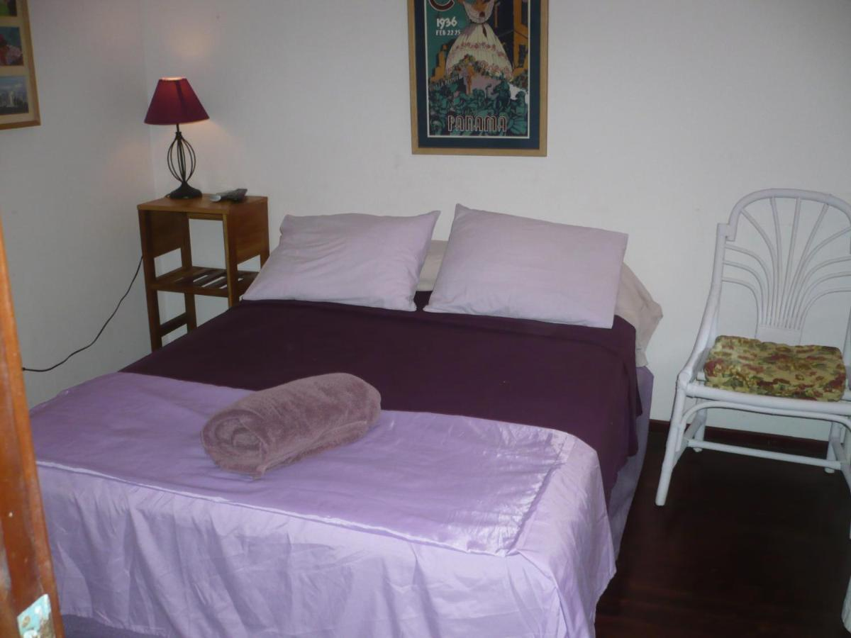 Bed And Breakfasts In Veracruz Panama