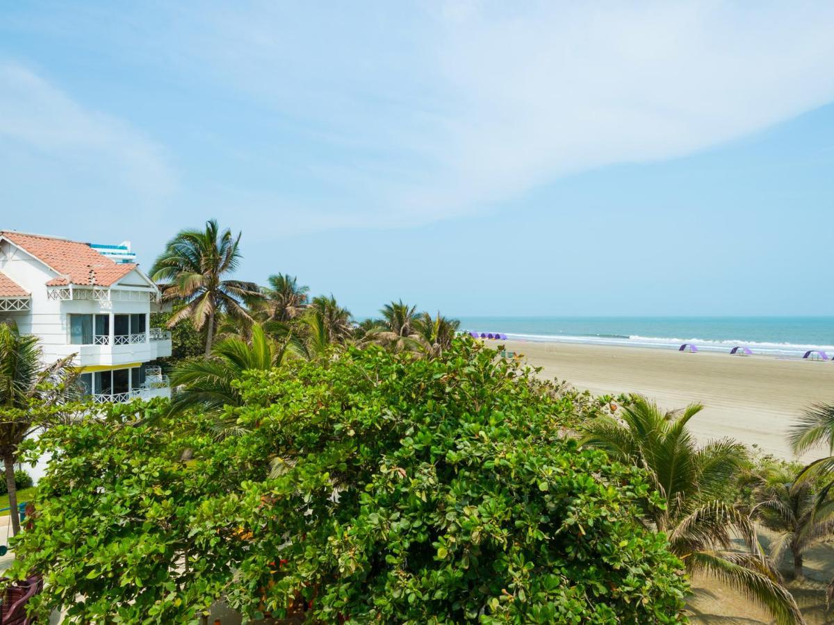Hotel Americas Casa Playa, Cartagena, Colombia - Booking.com