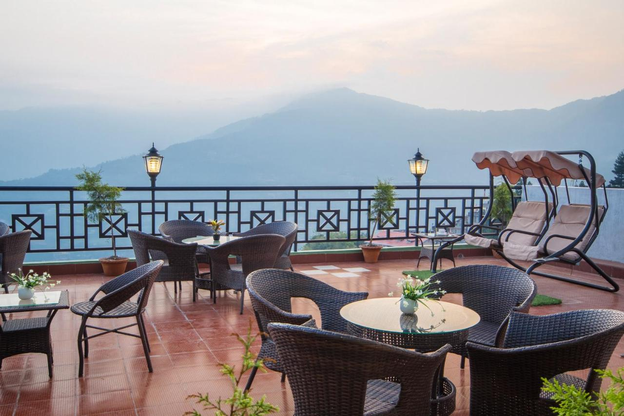 Inn Daizzo Maple Residency, Gangtok, India - Booking.com