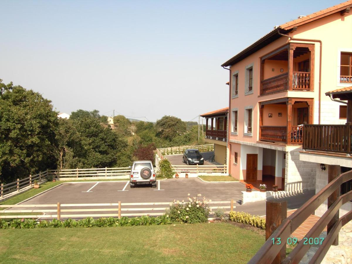 Bed And Breakfasts In Merodio Asturias