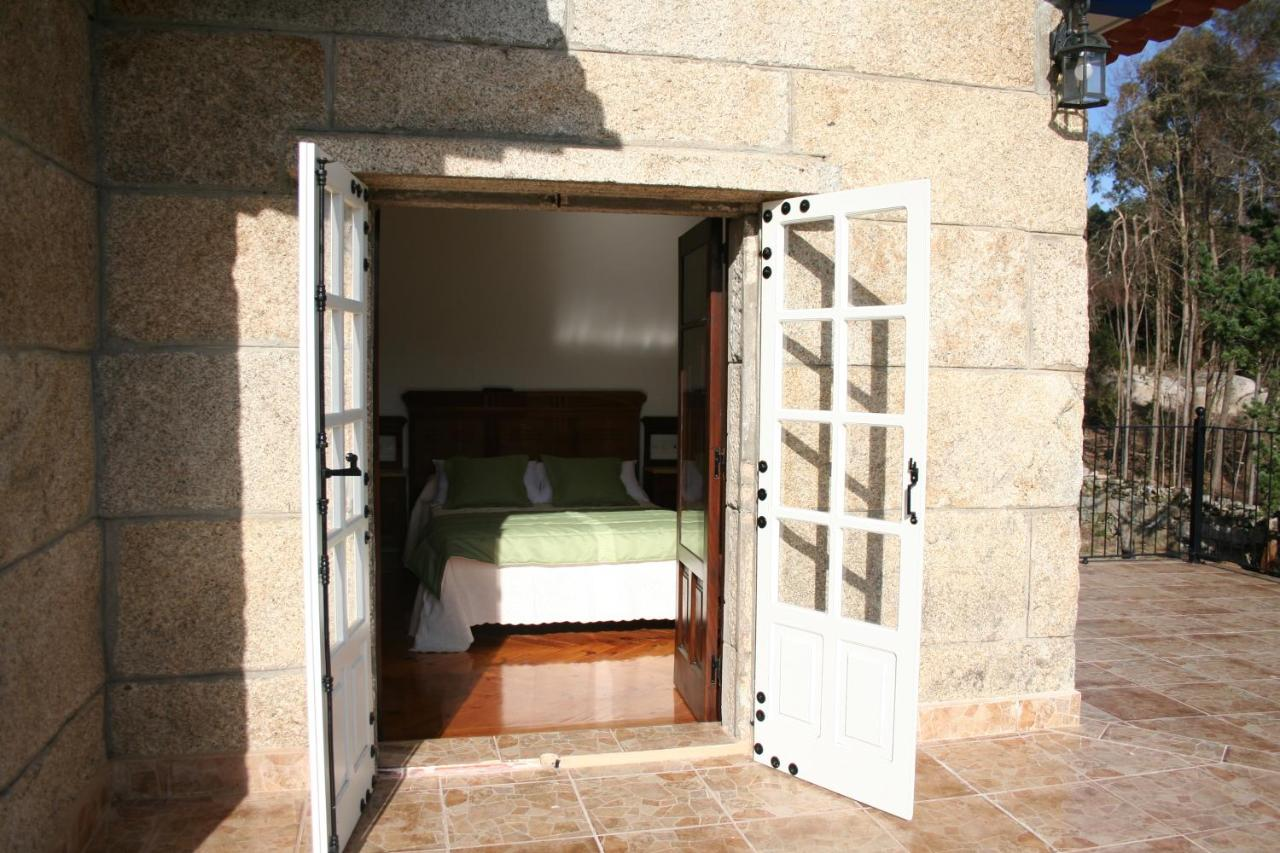 Guest Houses In Valea Galicia