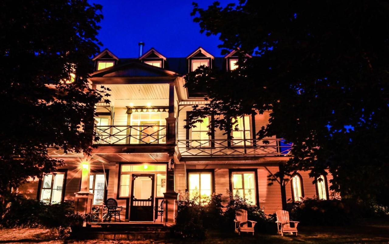 Hotels In Saint-alexandre-de-kamouraska Quebec