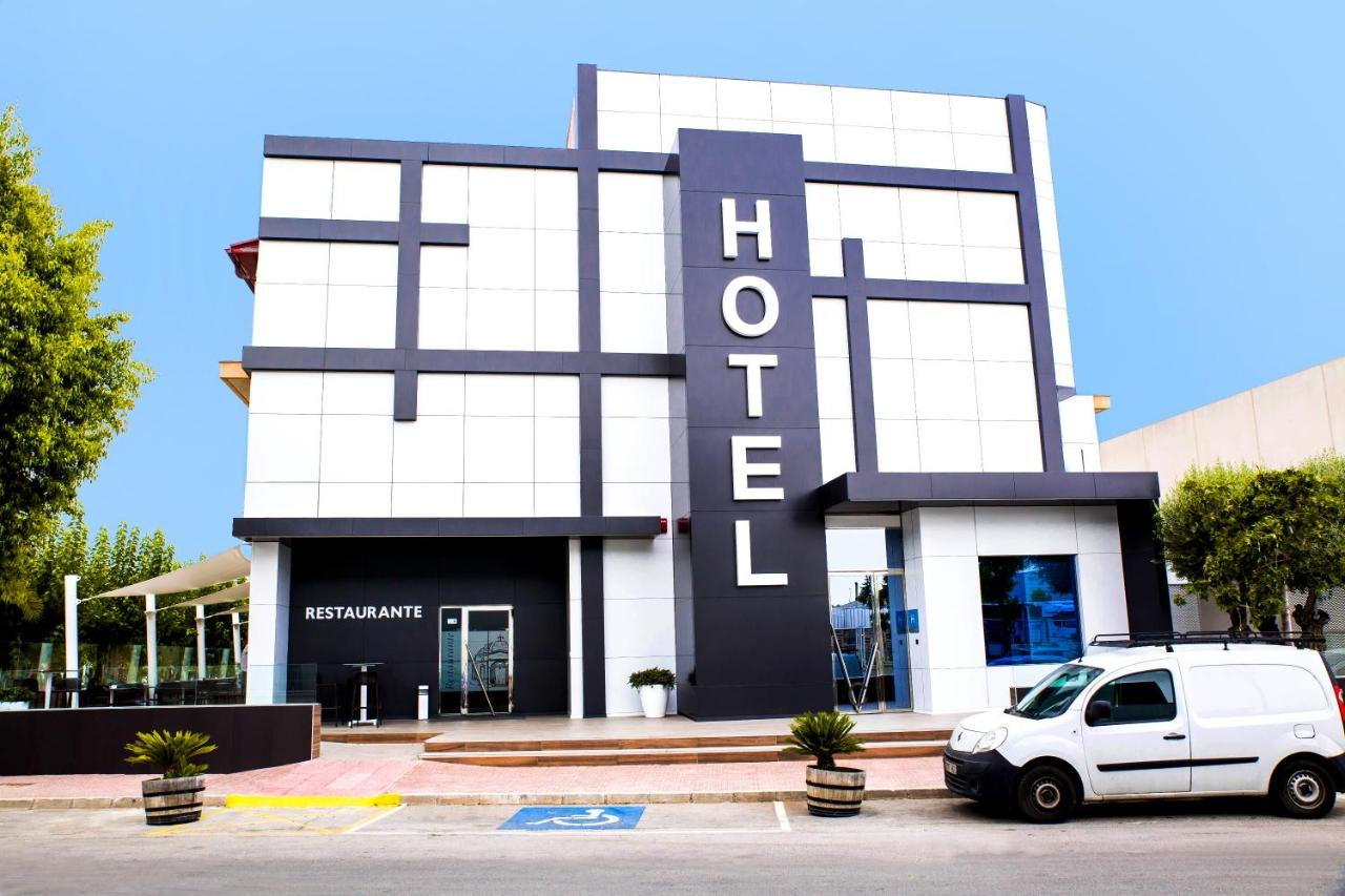Hotels In Barqueros Murcia