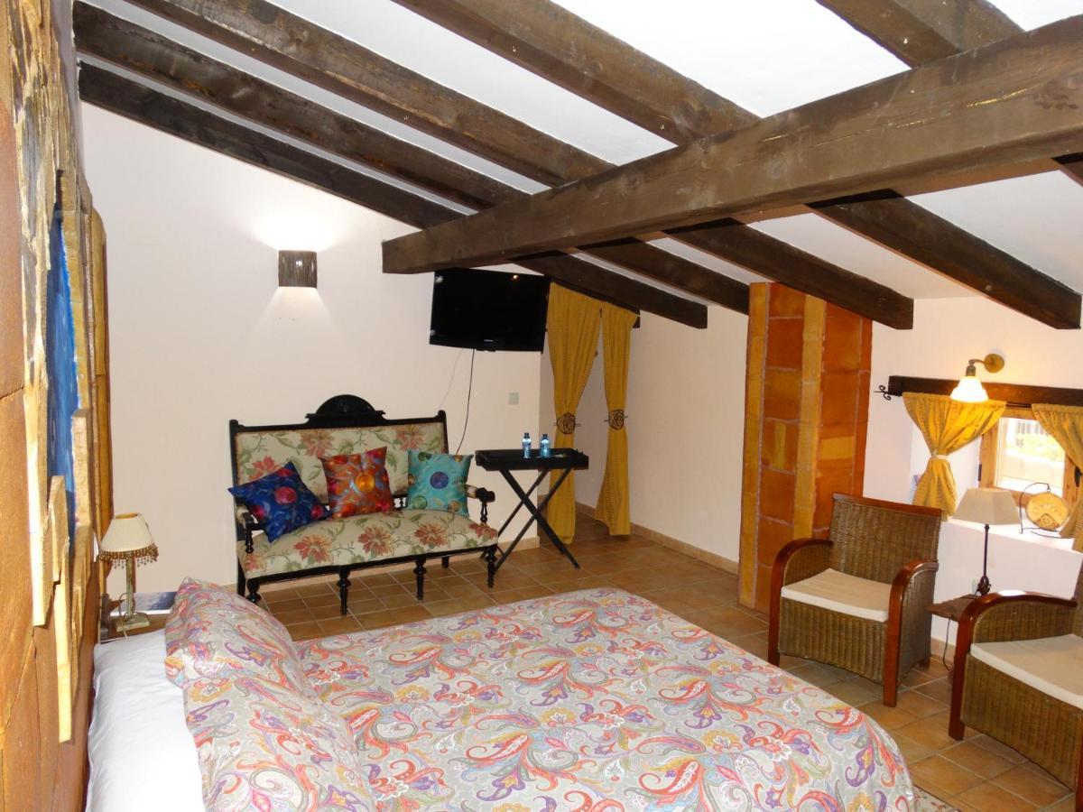 Hotels In Medinaceli Castile And Leon