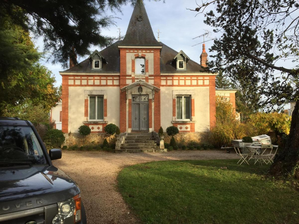 Bed And Breakfasts In Neuvy-saint-sépulchre Centre