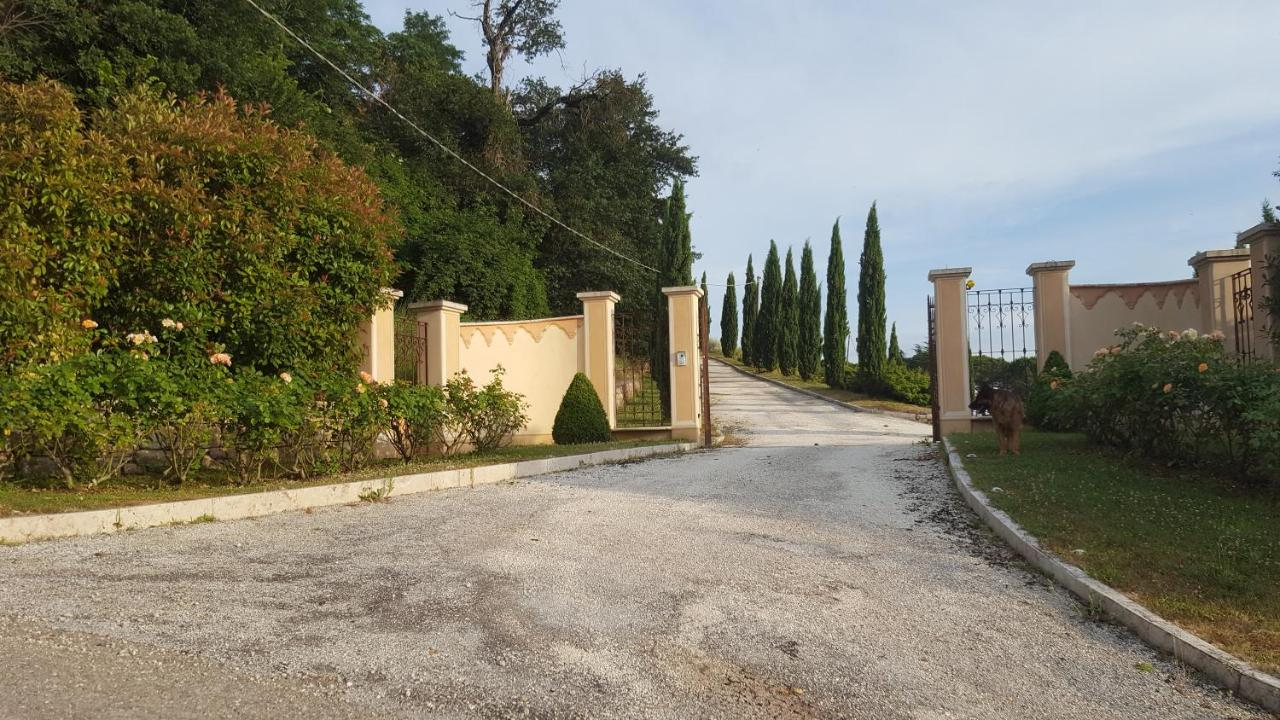 Bed And Breakfasts In Aquasparta Umbria