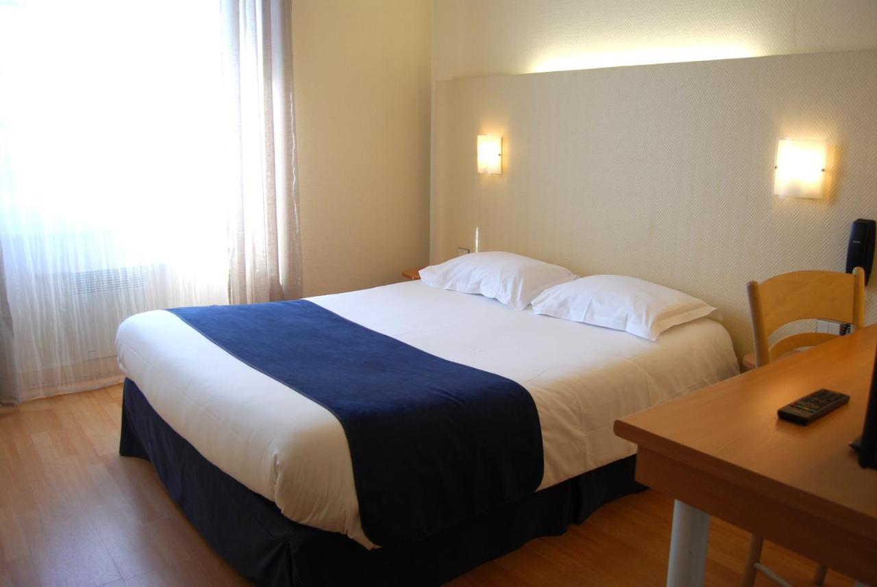Hotels In Pont-croix Brittany