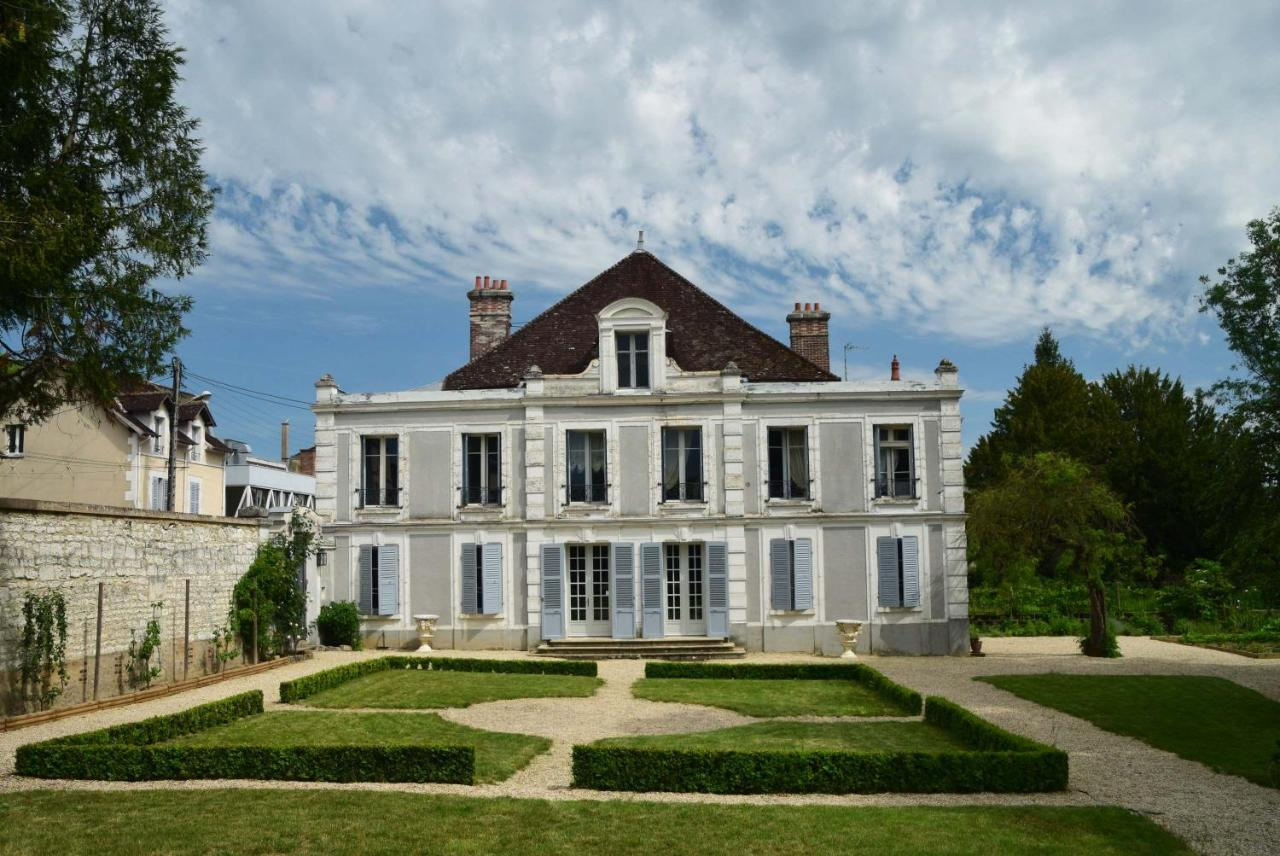 Bed And Breakfasts In Villecien Burgundy