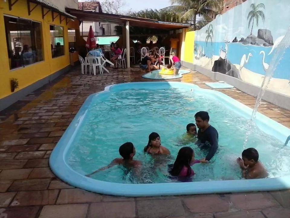 Hotels In Rio Formoso Pernambuco