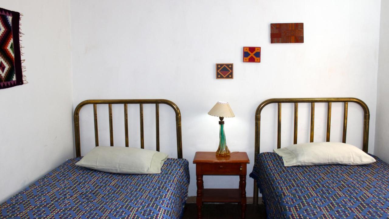 Bed And Breakfasts In Huanchac Cusco