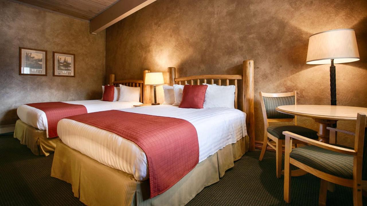 Hotels In Glenwood Springs Colorado