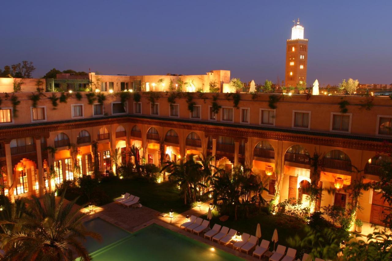 Les Jardins De La Koutoubia, Marrakech – Updated 2018 Prices