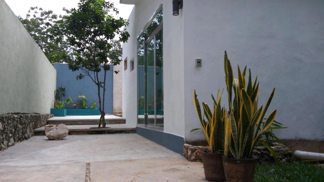 Guest Houses In Dzibikak Yucatán