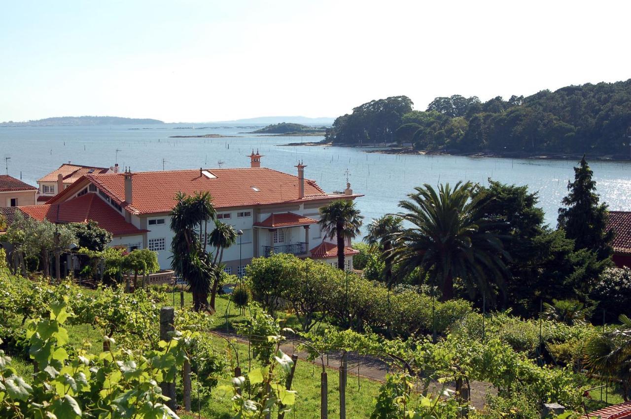 Hotels In Vilagarcia De Arousa Galicia