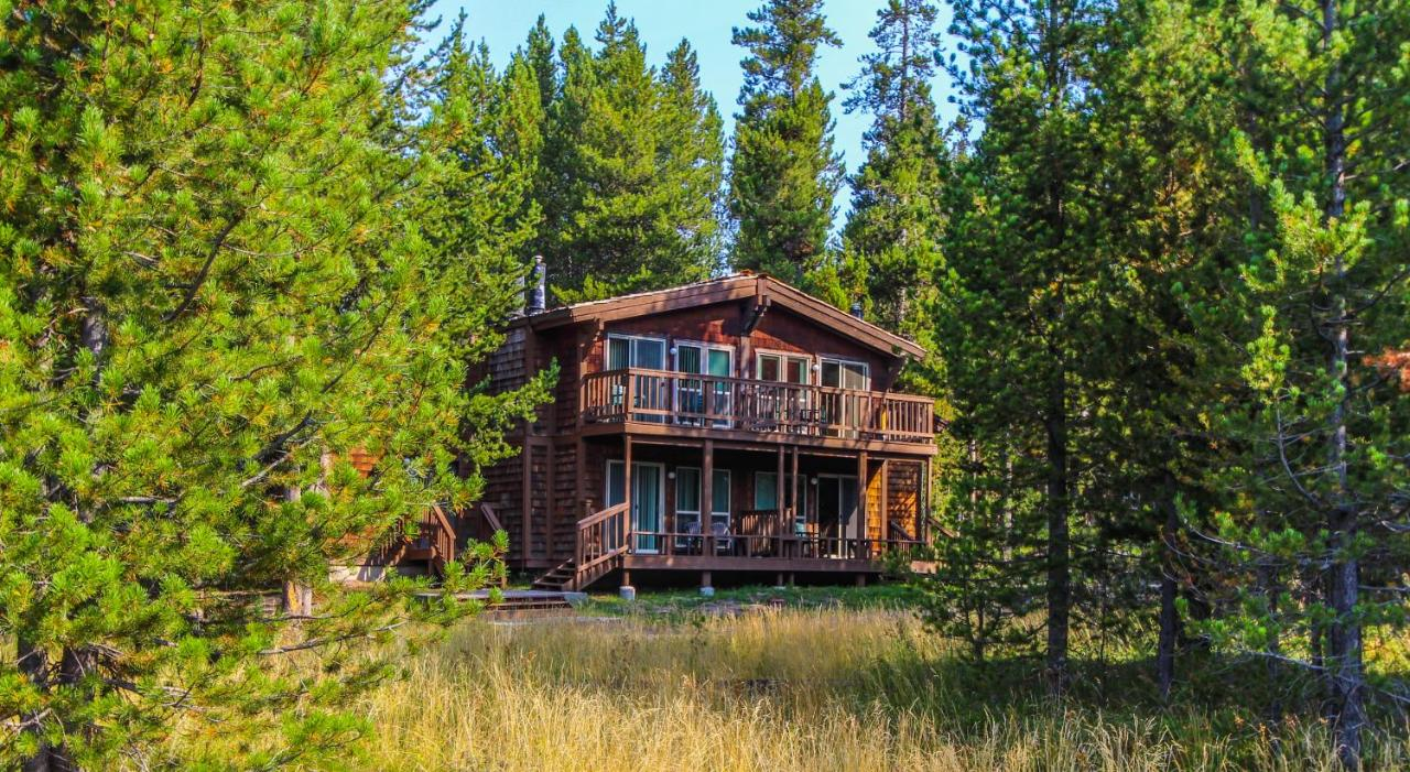 Resorts In West Yellowstone Montana