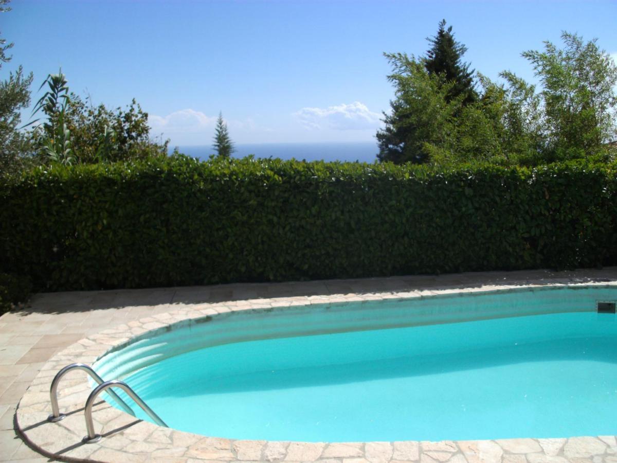 Villa Provençale, La Turbie, France - Booking.com