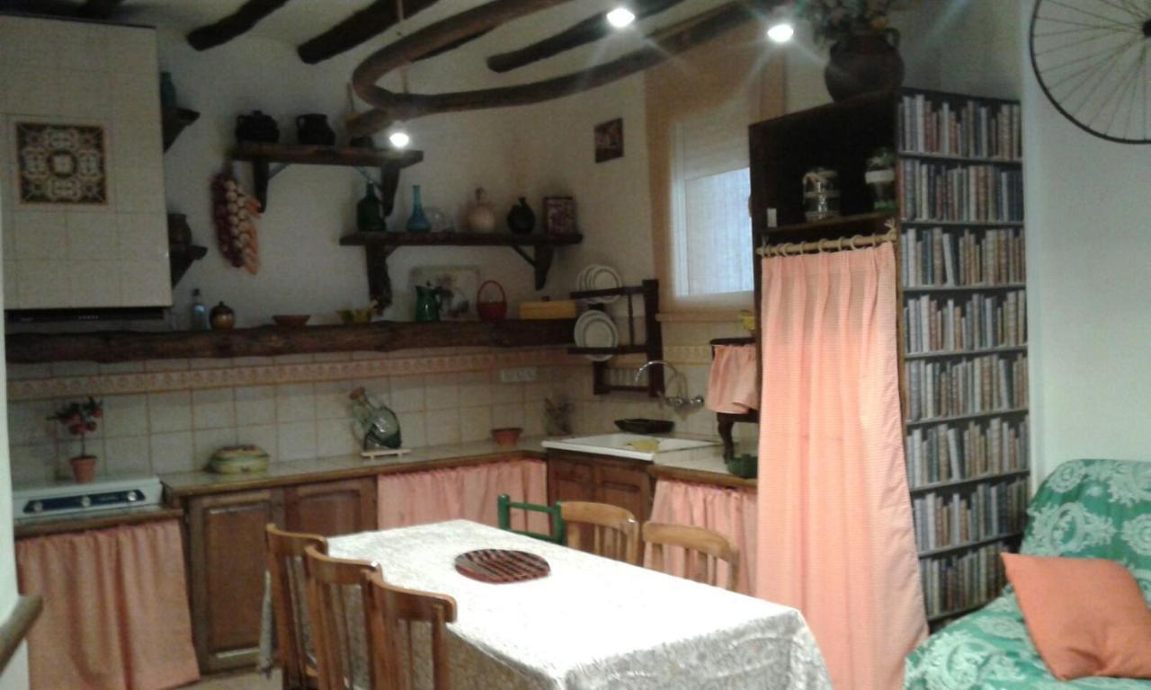 Vakantiehuis Casa Elina Lucena (Spanje Lucena del Cid ...