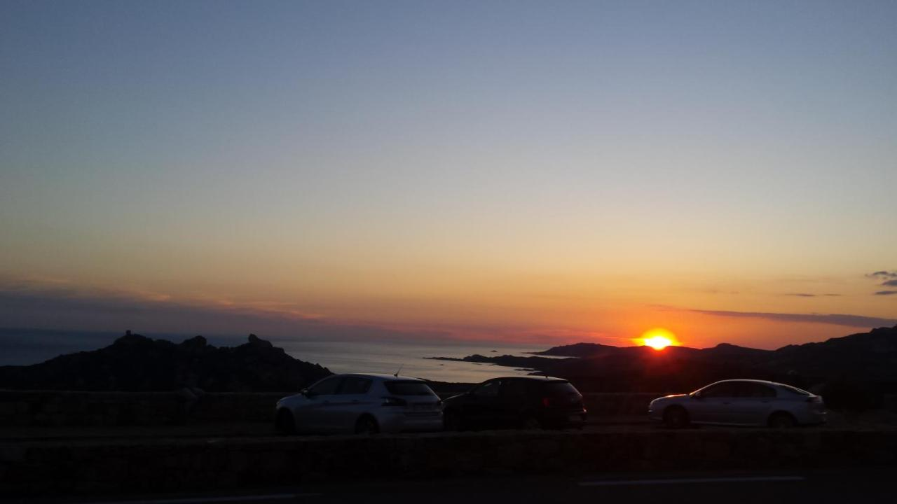 Hotels In Pianottoli-caldarello Corsica