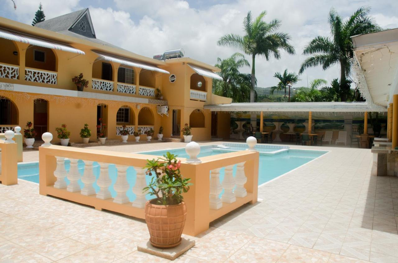 Guest Houses In Montego Bay Saint James