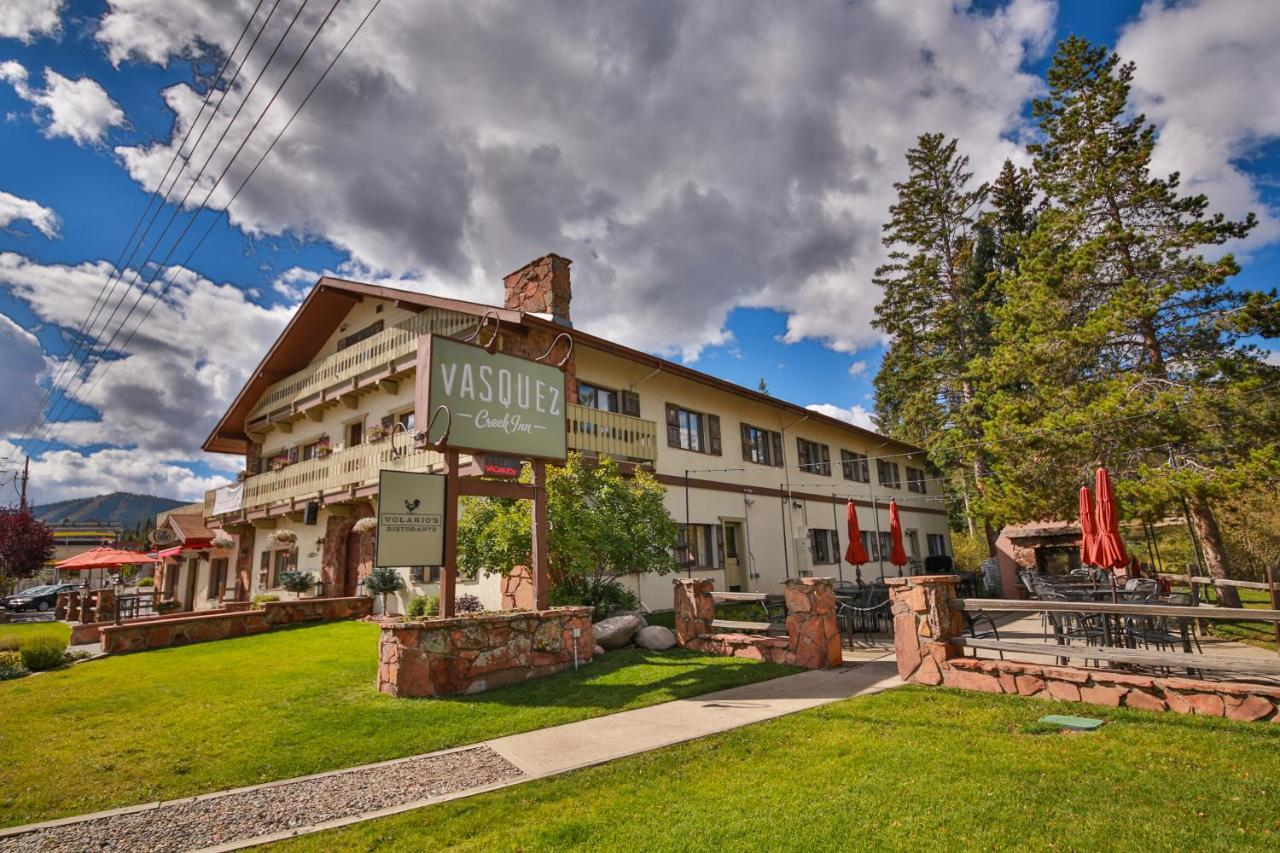 Hotels In Winter Park Colorado