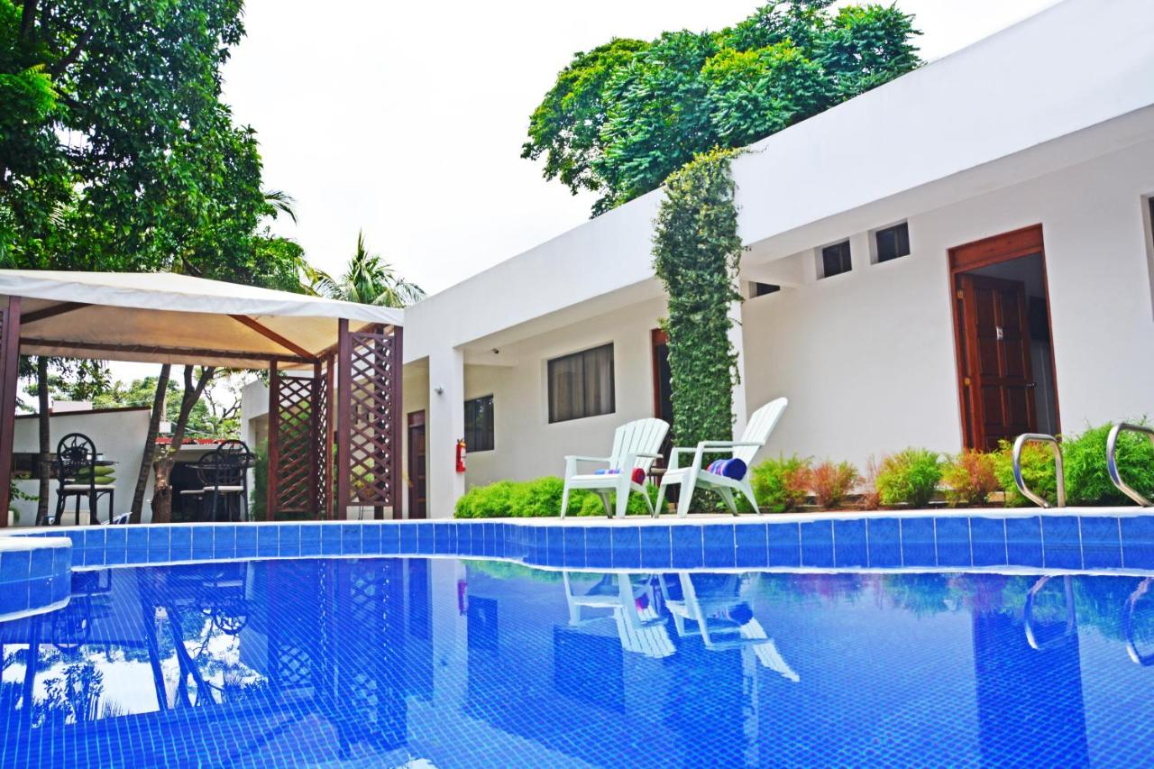 Hotels In La Argentina Managua Region
