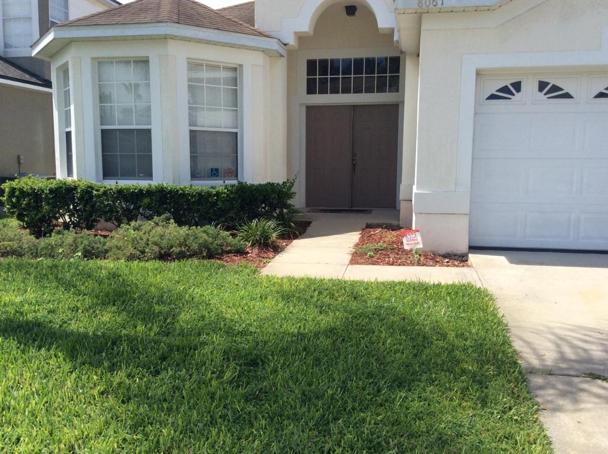 Villa Windsor Palms with Pool and Games, Kissimmee, FL - Booking.com