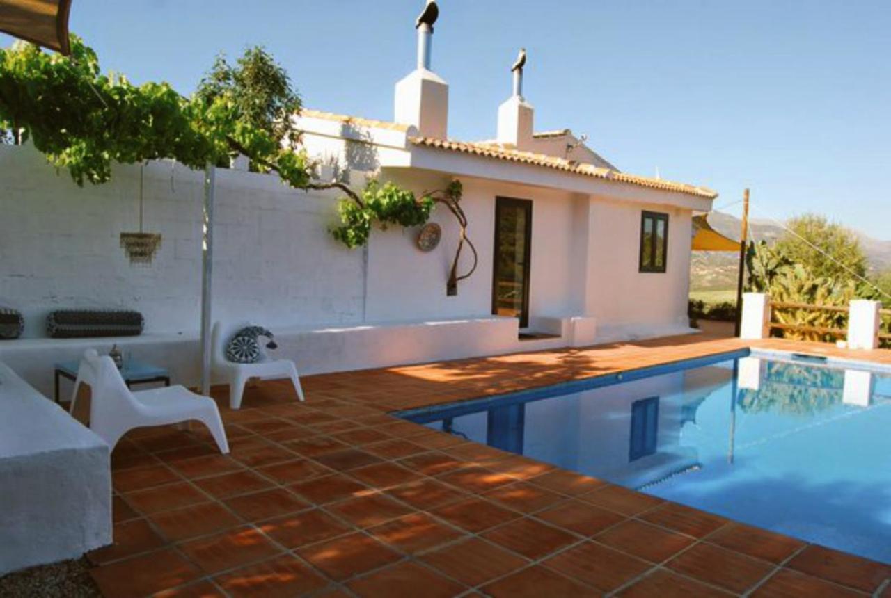 Bed And Breakfasts In Villanueva De Cauche Andalucía