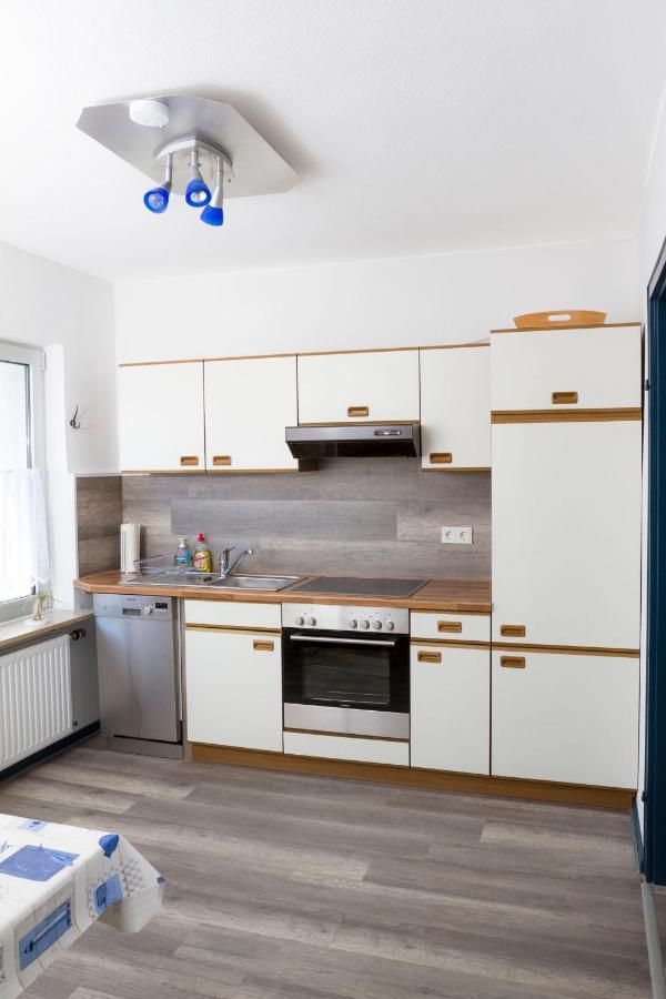 Appartement Ferienwohnung an der Ahrwiese (Duitsland Insul ...