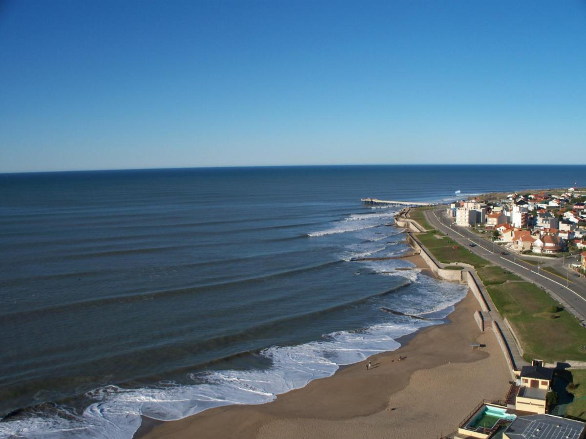 Apartment Playa Club Apart Miramar Argentina Booking Com
