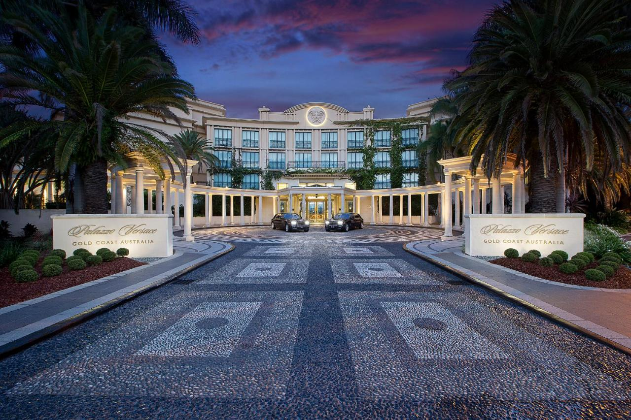 Hotel Palazzo Versace (Australien Gold Coast) - Booking.com