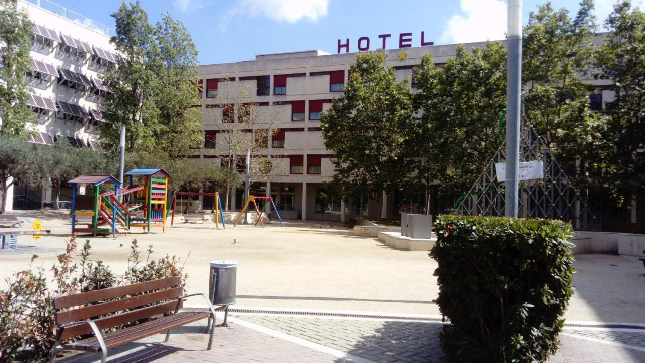 Hotels In Can Trabal Catalonia
