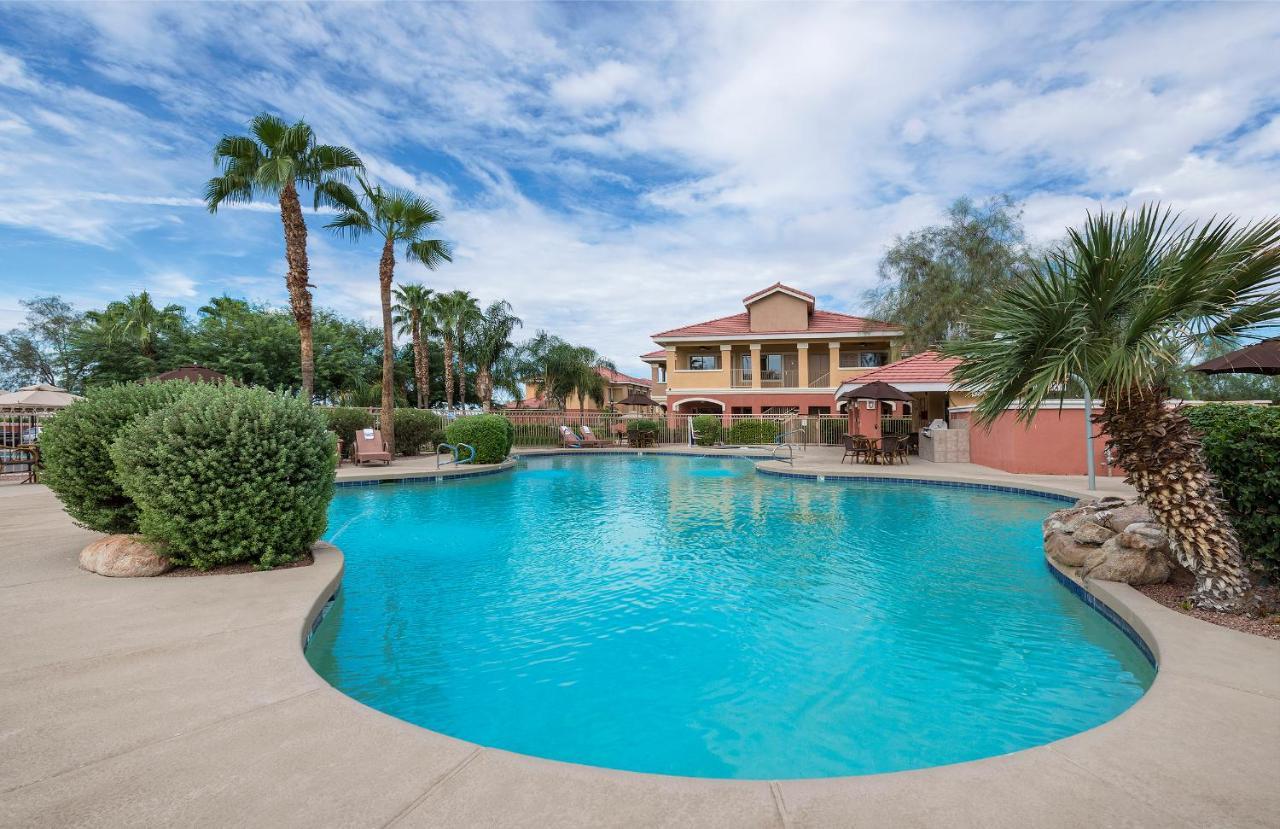 Resorts In Desert Vista Estates Iii Arizona