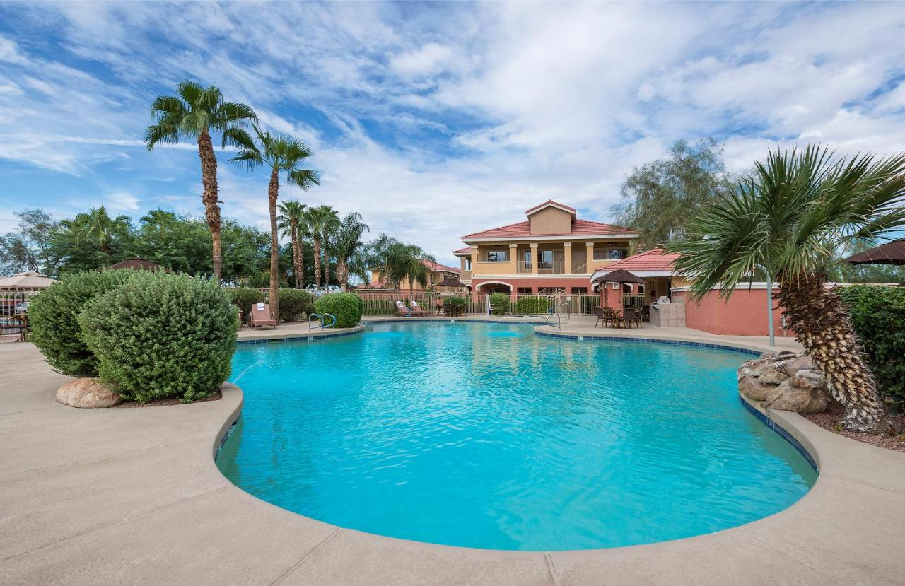 Resorts In Germann Arizona