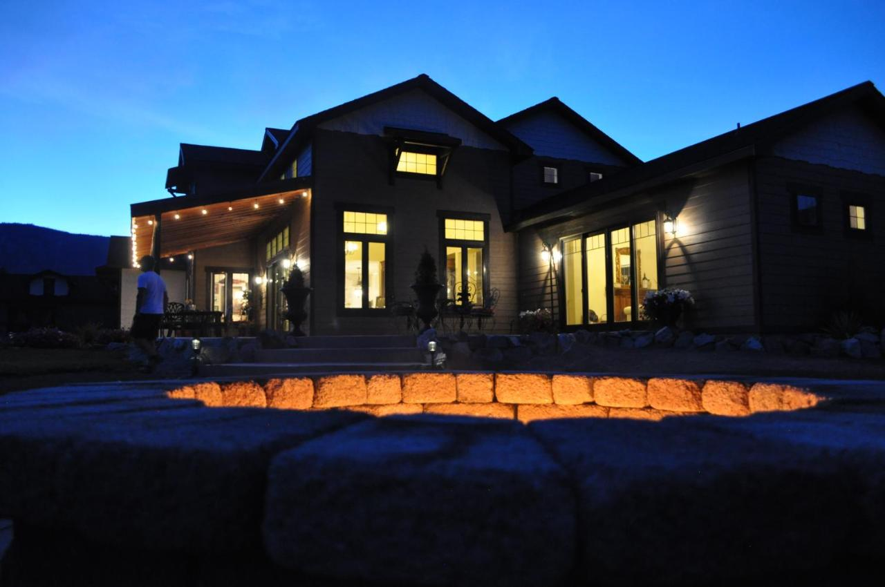 Bed And Breakfasts In Winesap Washington State