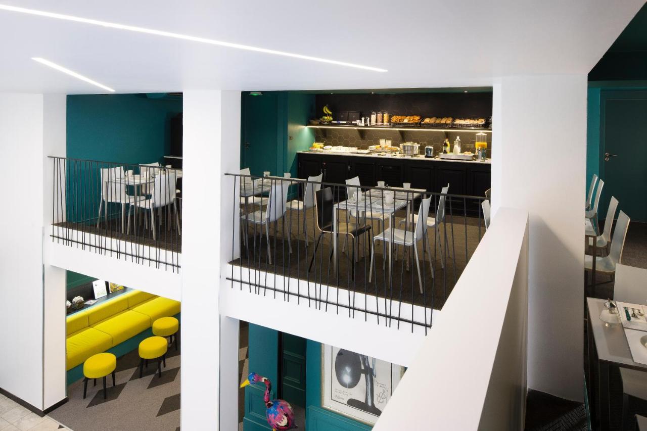 hôtel diana dauphine (frankreich straßburg) - booking, Badezimmer ideen