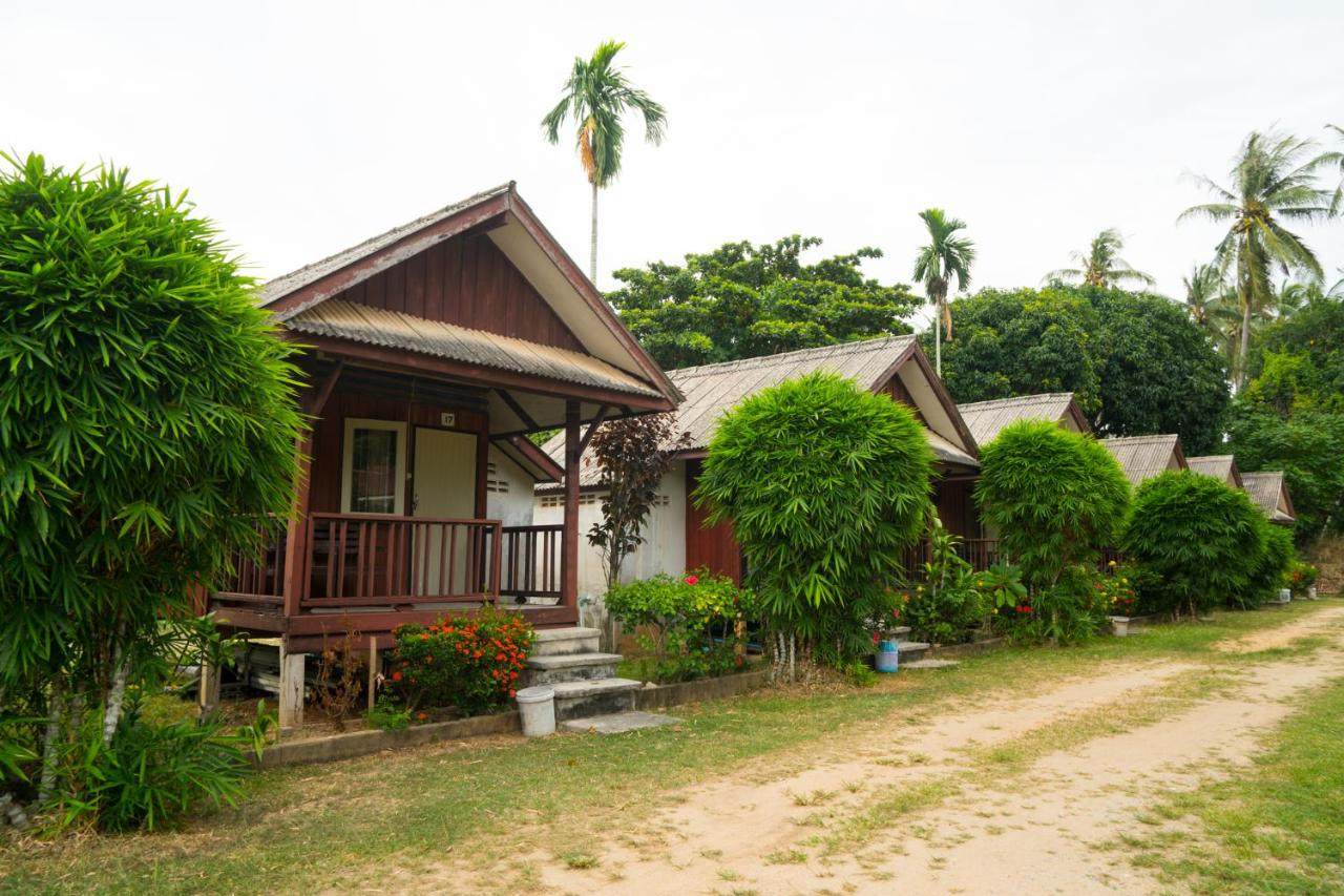 Guest Houses In Taling Ngam Beach Koh Samui