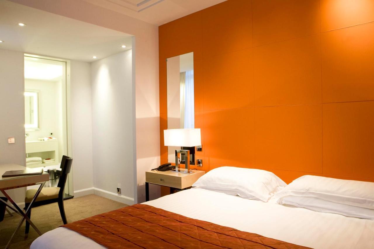 38d59799326 Hôtel De Castiglione (França Paris) - Booking.com