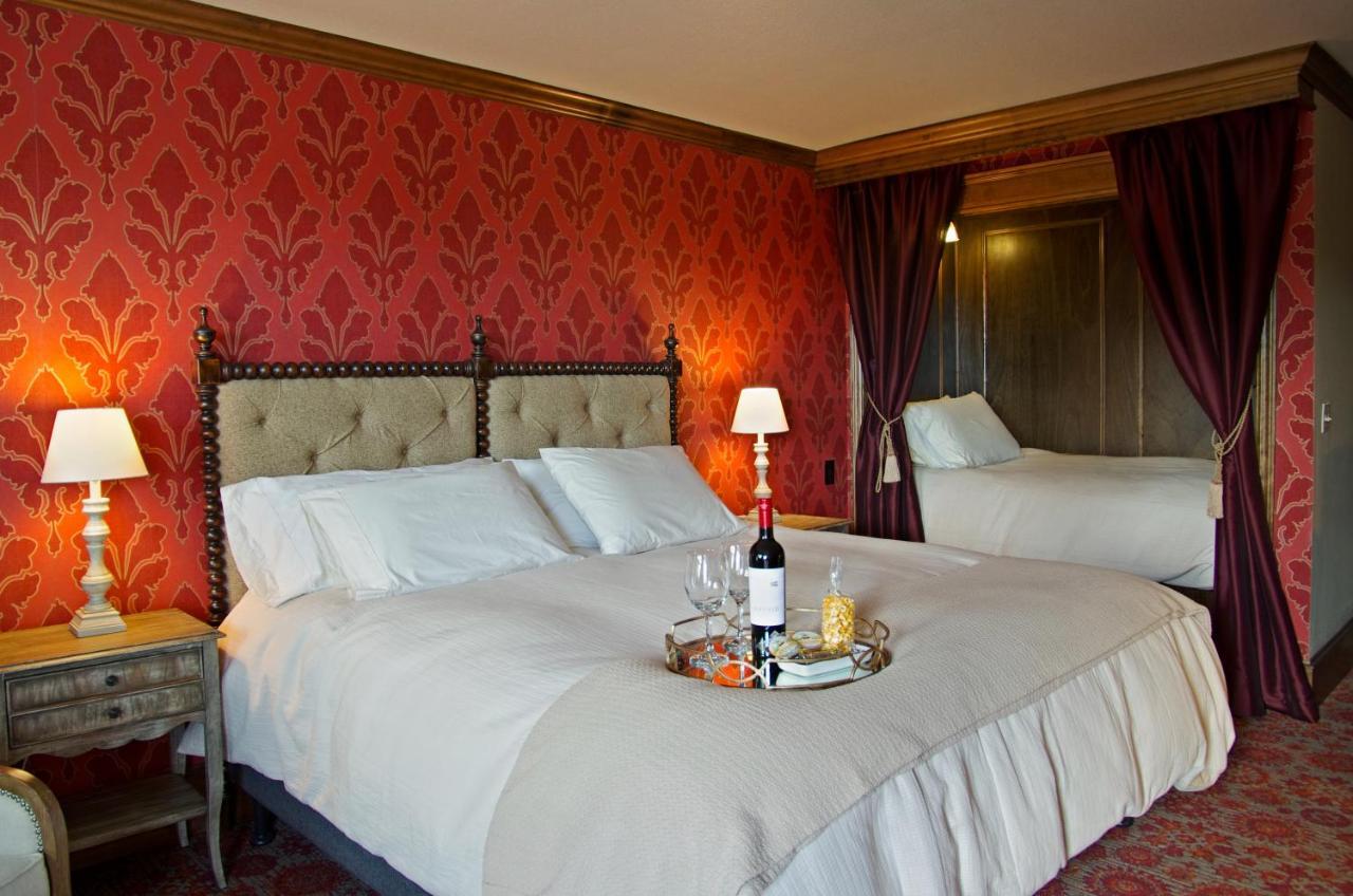 Hotels In Blaine Washington State