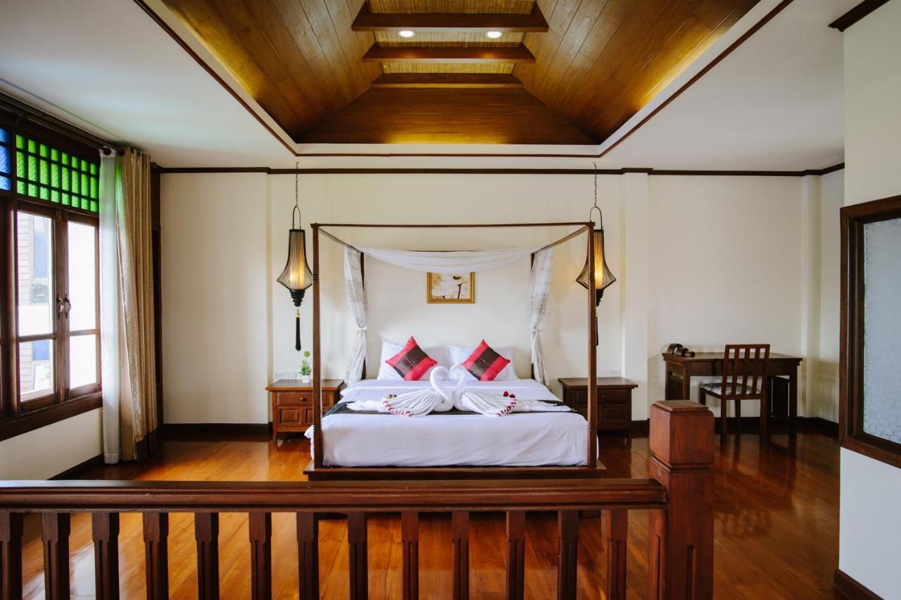 Hotel Casa Da Lua Chiang Mai Thailand Booking Com