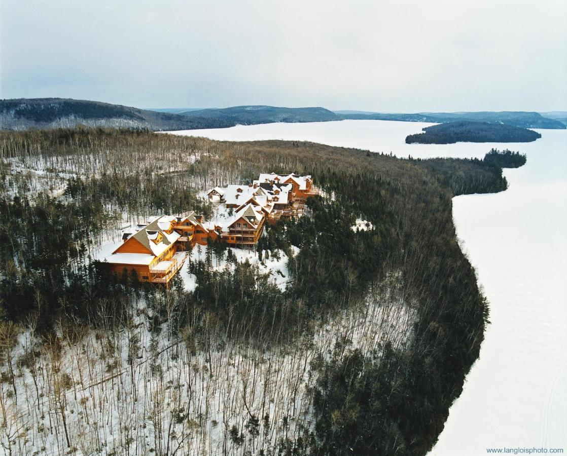 Hotels In Mandeville Quebec