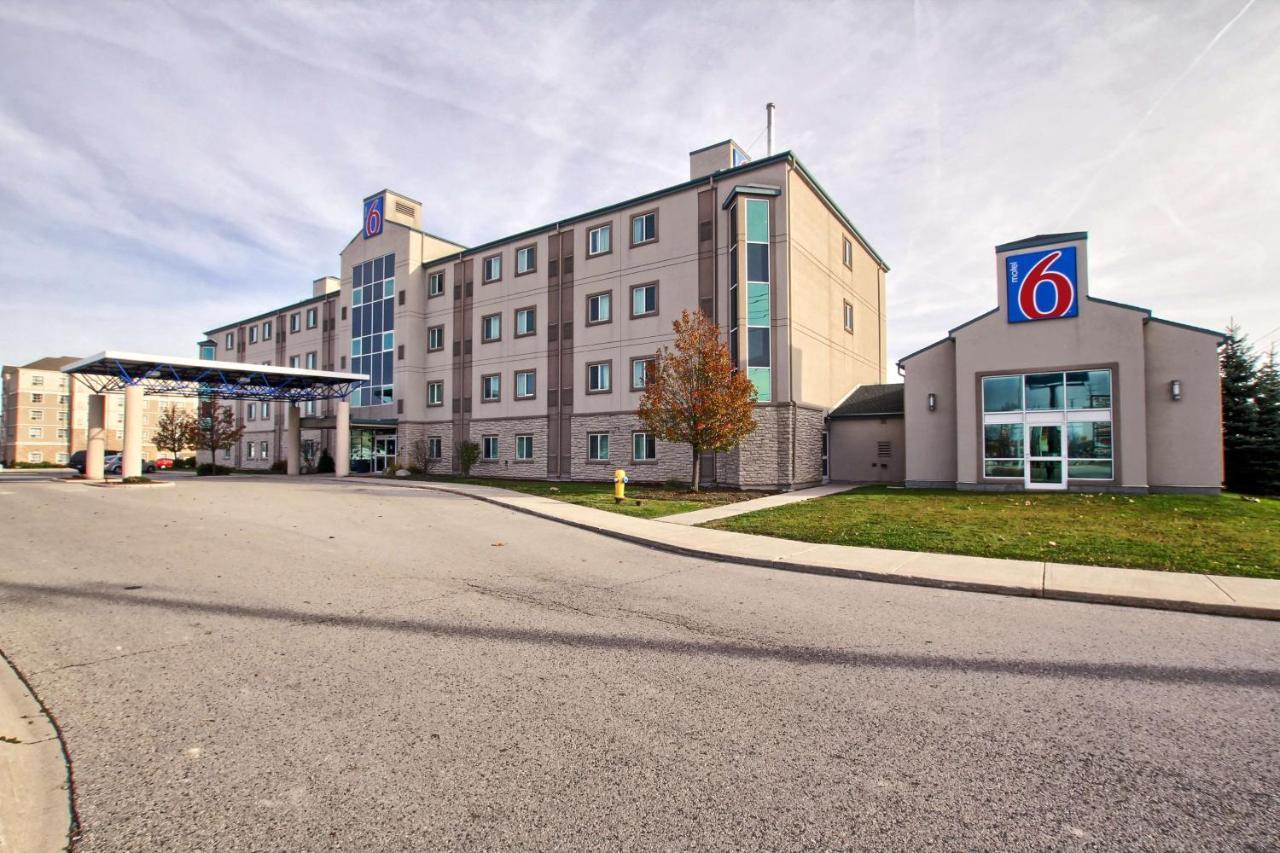 Hotels In London Ontario