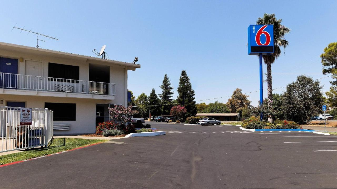 Hotels In Chico California