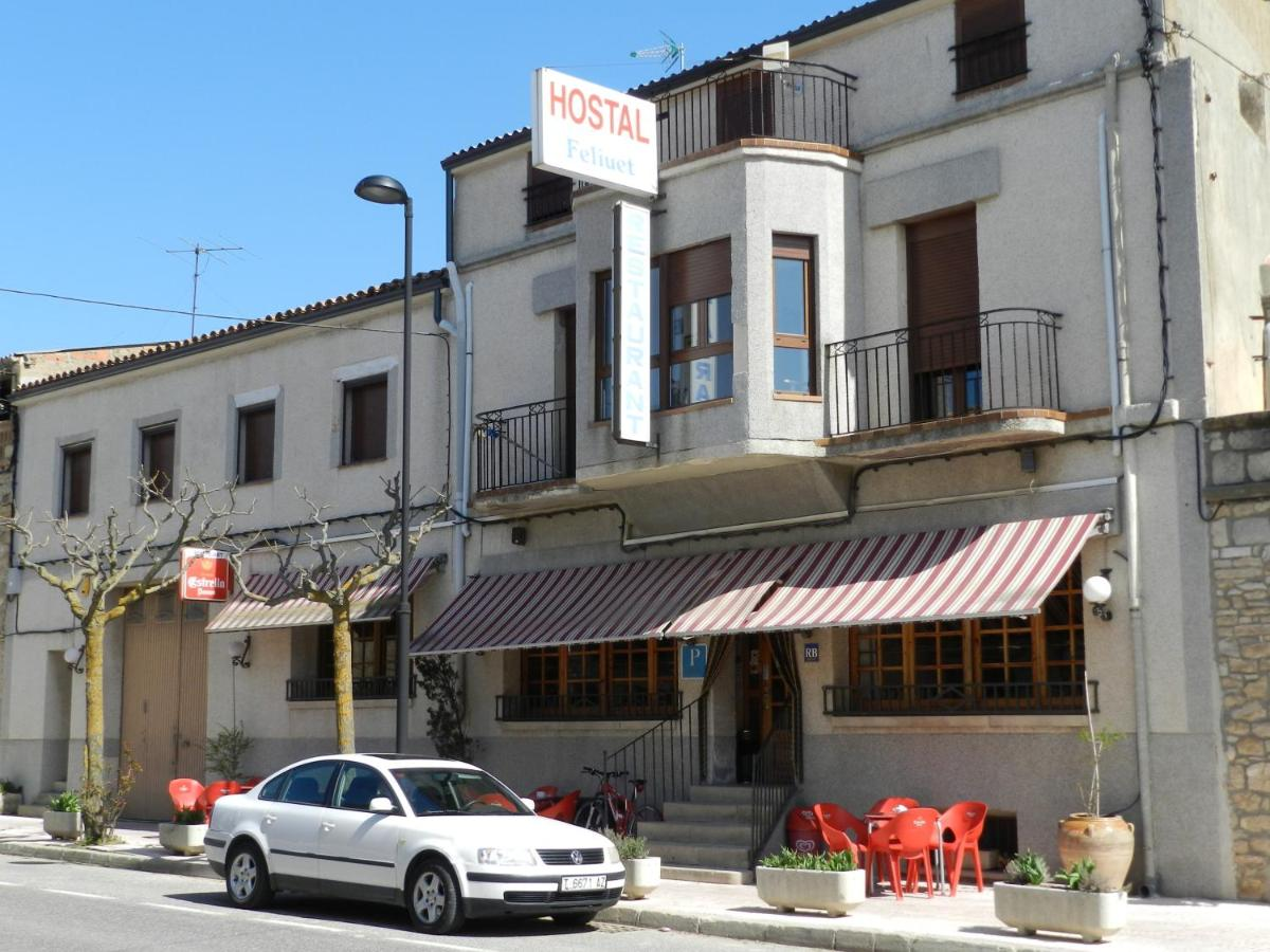 Guest Houses In Montblanquet Catalonia