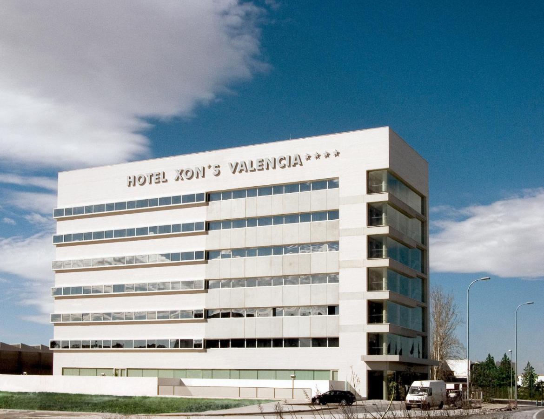 Hotel Xon S Valencia Aldaya Spain Booking Com