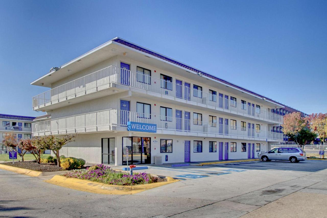 Hotels In Capitol Heights Maryland