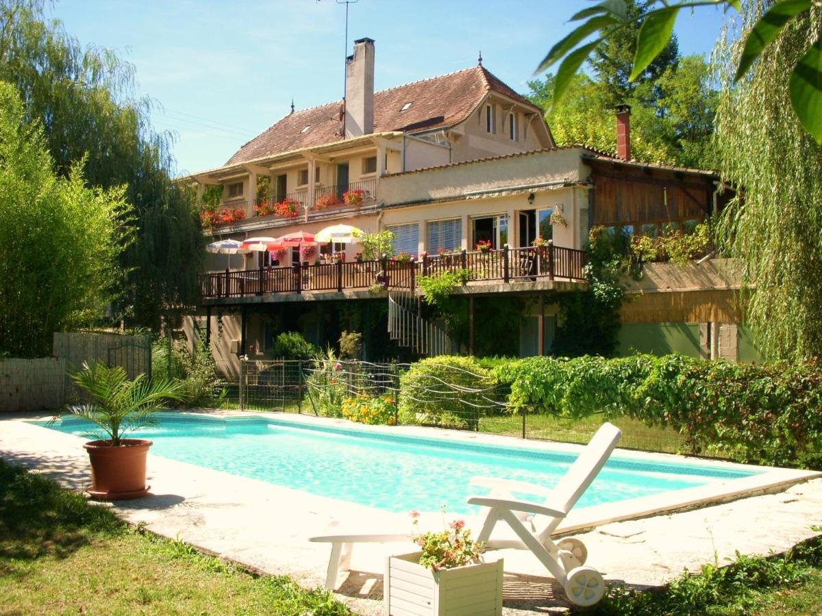 Bed And Breakfasts In Saint-cirq-souillaguet Midi-pyrénées