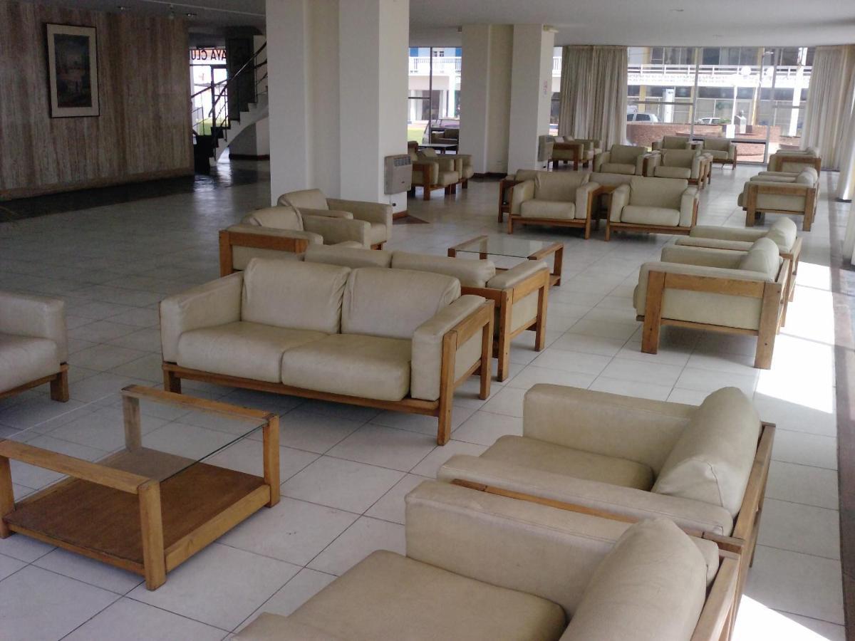 Apartment Playa Club Apart, Miramar, Argentina - Booking com