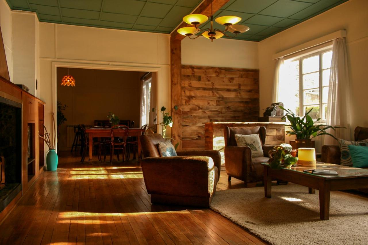Bed And Breakfasts In Tres Puentes Magallanes