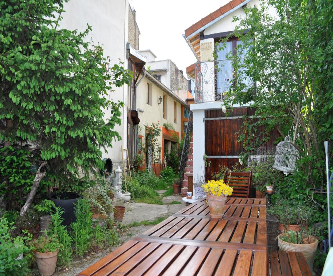 Bed And Breakfasts In Vincennes Ile De France