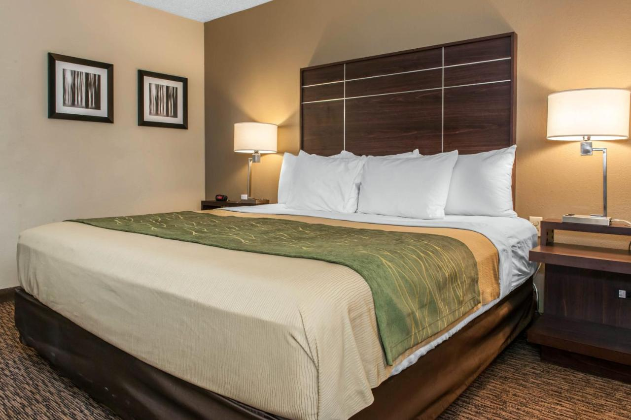 comfort inn fort wayne in booking com